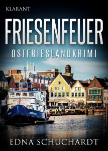 Cover Friesenfeuer