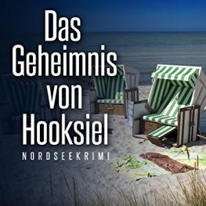 Cover Ostfriesenkrimi Das Geheimnis von Hooksiel