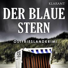Cover Ostfriesenkrimi Der Blaue Stern