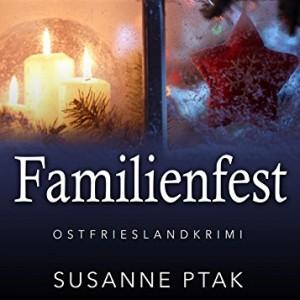Cover Ostfriesenkrimi Familienfest