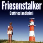 Cover Ostfriesenkrimi Friesenstalke