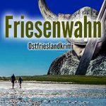 Cover Ostfriesenkrimi Friesenwahn