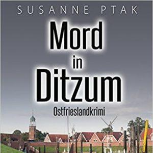Ostfriesenkrimi Mord in Ditzum