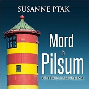 Cover Ostfriesenkrimi Mord in Pilsum