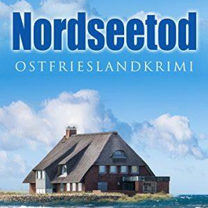 Cover Ostfriesenkrimi Nordseetod