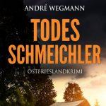 Cover Ostfriesenkrimi Todesschmeichler
