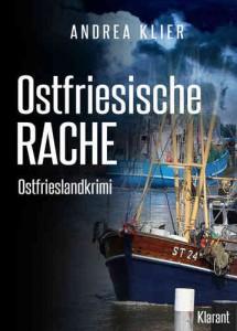 Cover Ostfriesische Rache