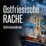Cover Ostfriesische Rache Andrea Klier