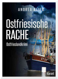 Cover-Ostfriesische-Rache-Andrea-Klier-mitweißemRand