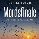 Cover Ostfrieslandkrimi Mordsfinale