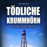 Cover Ostfrieslandkrimi Tödliche Krummhörn