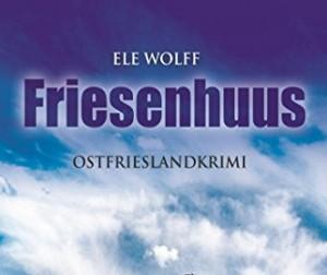 Friesenhuus Ele Wolff