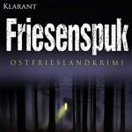 Ostfriesenkrimi Friesenspuk Cover