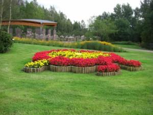 Gartenpark Wiesmoor