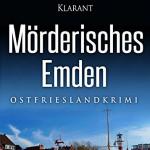 Cover Ostfriesenkrimi Mörderisches Emden Ele Wolff