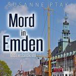 Mord in Emden Ostfriesenkrimi Cover