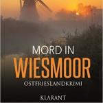Cover des Ostfriesenkrimis Mord in Wiesmoor von Susanne Ptak