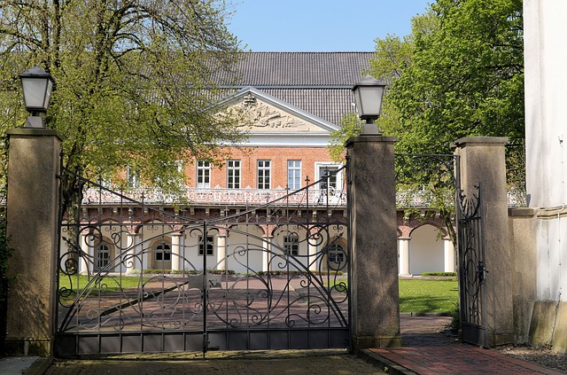 Schloss Aurich_328605_pixabay_CC0