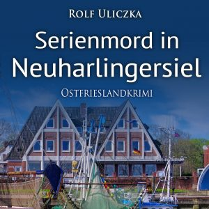 Serienmord in Neuharlingersiel Cover