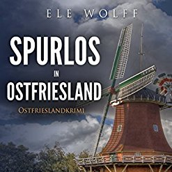 Spurlos in Ostfriesland Cover