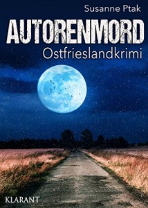 Cover Friesenkrimi Autorenmord