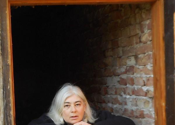 Foto der Ostfrieslandkrimi-Autorin Andrea Klier