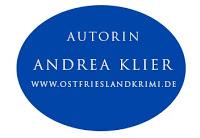 Ostfrieslandkrimi Autorin Andrea Klier