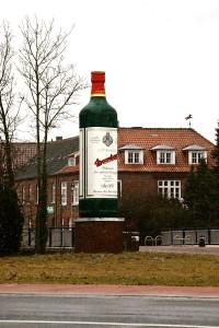 Dornkaat Flasche_wikimedia