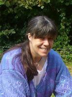 Bild der Ostfriesenkrimi Autorin Susanne Ptak