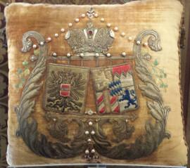 Ein Wappen