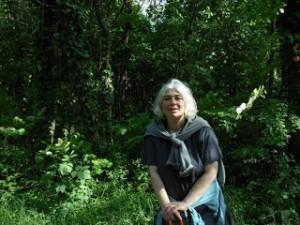 Foto der Ostfriesenkrimi Autorin Andrea Klier