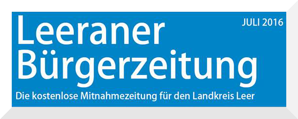 Leeraner Bürgerzeitung Beitragsbild