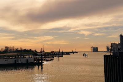 Hafen Ostfriesland