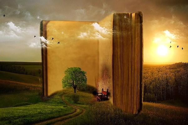 Buch Entspannung Genuss