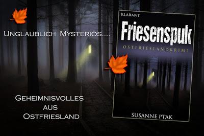 Susanne Ptak Friesenspuk