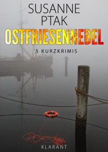 Ostfriesenkrimi Sammelband Ostfriesennebel