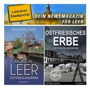 Leeraner BZ Ostfrieslandkrimis