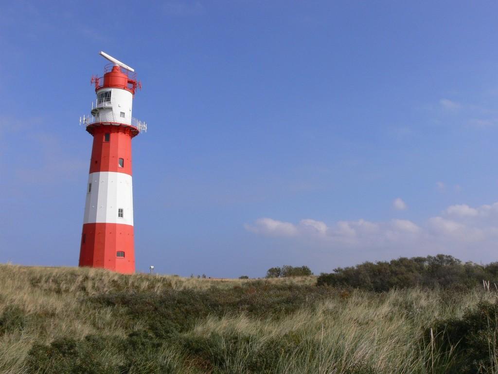 Borkum Leuchtturm
