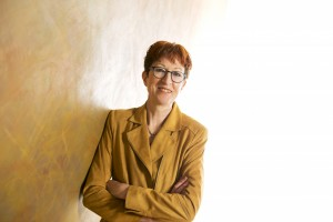 Autorin Ulrike Busch