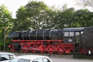 DB Lok Emden