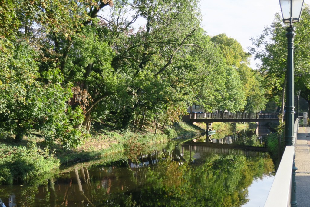 Grünes Emden