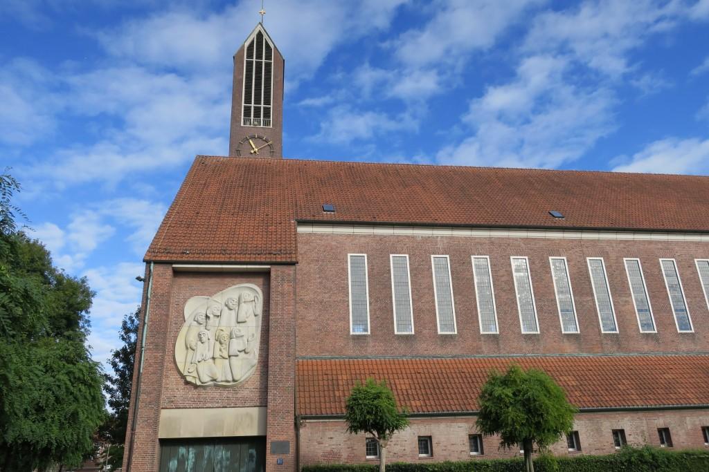 Martin Luther Kirche Emden
