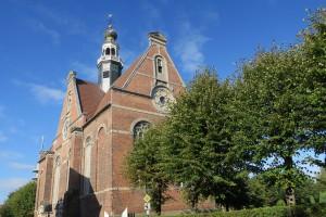 Neue Kirche Emden