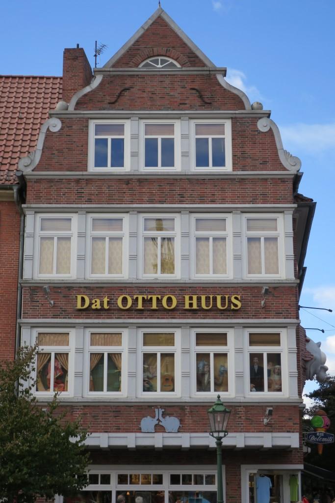 Otto Huus Emden