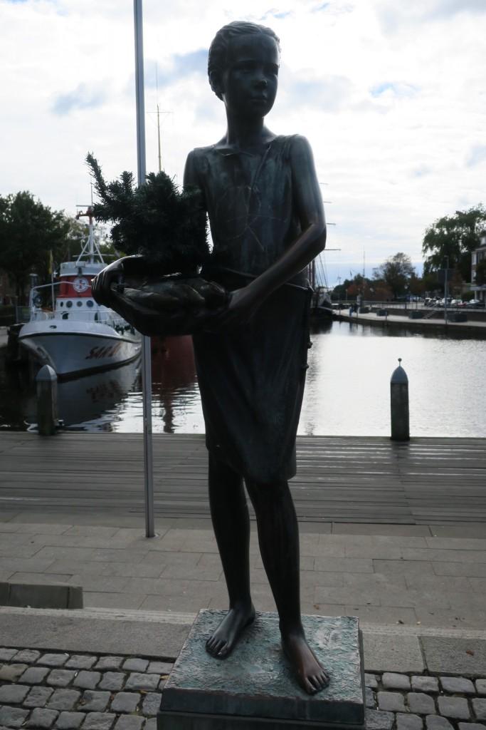 Skulptur Emden
