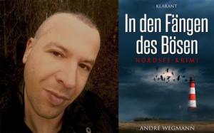 André Wegmann Nordsee Krimi