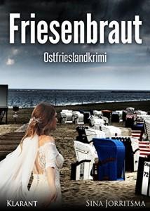 Ostfriesenkrimi Friesenbraut Cover
