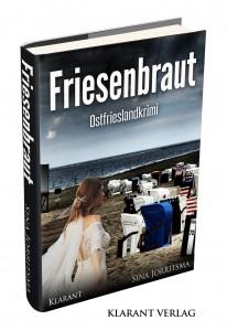 Ostfriesenkrimi Friesenbraut Taschenbuch