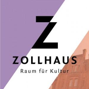 Zollhaus Leer Logo