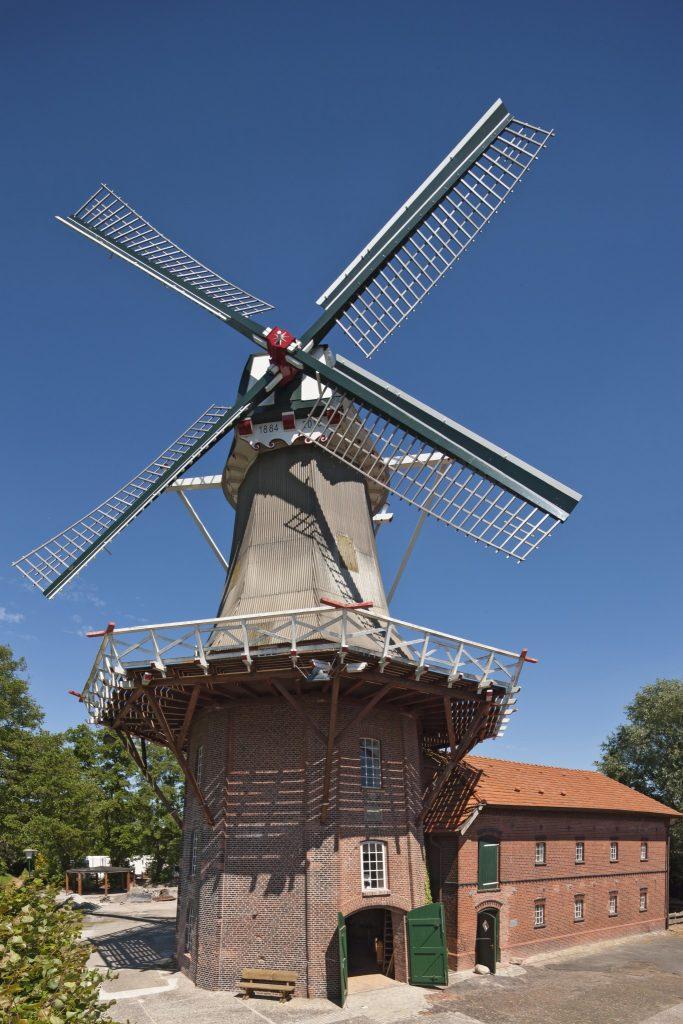 Mühle Neermoor